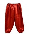 Costum serbare copii, Turc / Aladin, 5-7 ani, verde-rosu