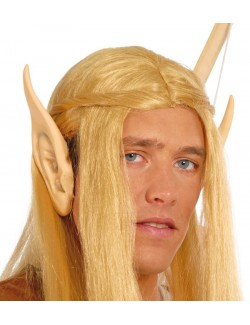 Urechi de Elf - Spiridus