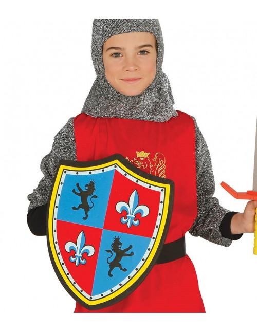 Scut medieval din spuma E.V.A, 35 cm