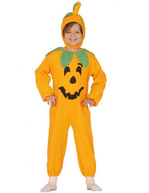 Costum Dovlecel, copii 3 - 9 ani,