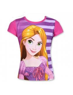 Tricou copii, Rapunzel, 2 - 6 ani