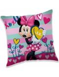 Perna copii, Minnie Mouse Xoxo, 40 x 40 cm