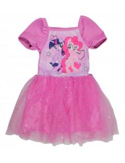 Rochie tutu My Little Pony, roz, 98 - 128 cm