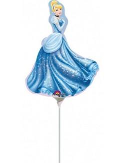 Balon folie Cenusareasa , 41 x30 cm