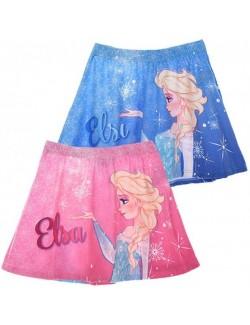 Fusta Elsa Disney Frozen, 4 - 8 ani