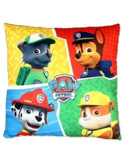 Perna copii, Paw Patrol, 40 x 40 cm