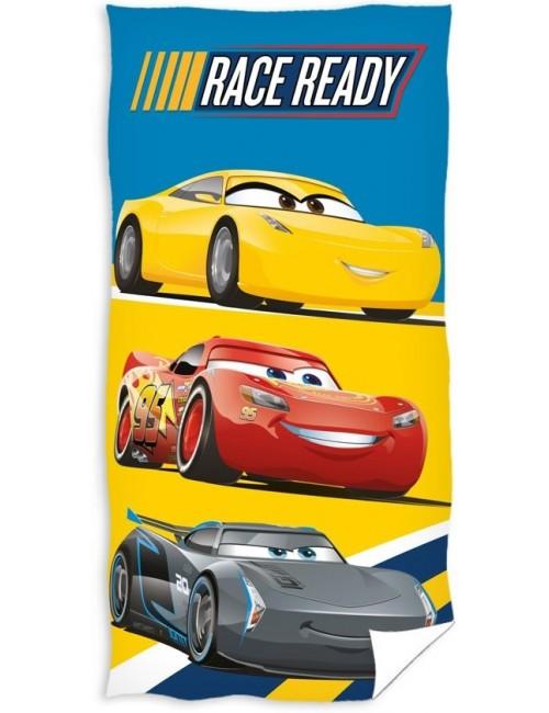 Prosop plaja Disney Cars 3 masimi, 70 x 140 cm
