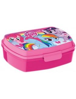 Cutie pranz My little Pony, 16x11x6 cm