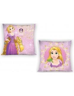 Fata de perna Printesa Rapunzel, 40 x 40 cm