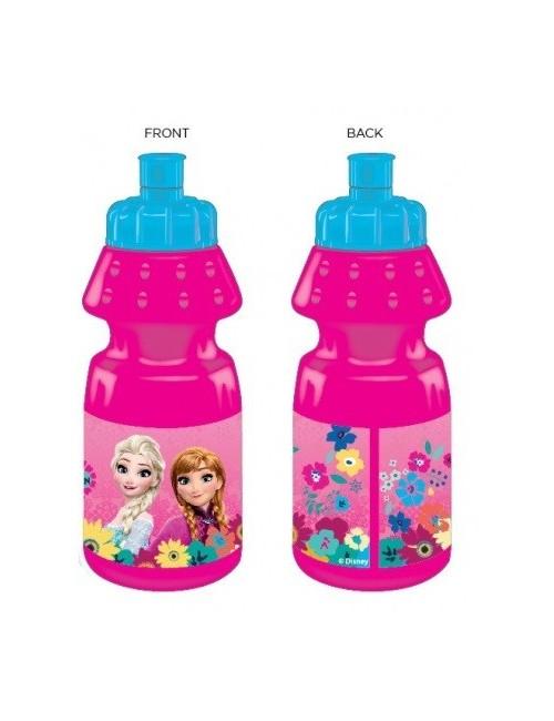 Bidonas pentru apa, Disney Frozen, 400 ml, plastic