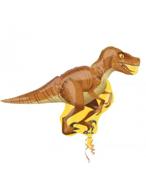 Balon folie, Dinozaur, 101 x 71 cm