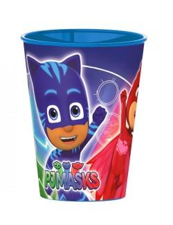 Pahar plastic PJ Masks, 260 ml