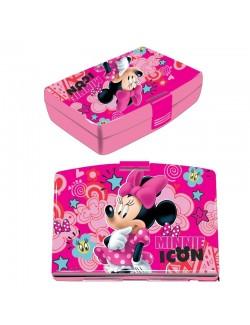 Cutie pranz Minnie Mouse, 16x11x5 cm
