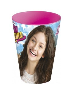 Pahar plastic Soy Luna 430 ml