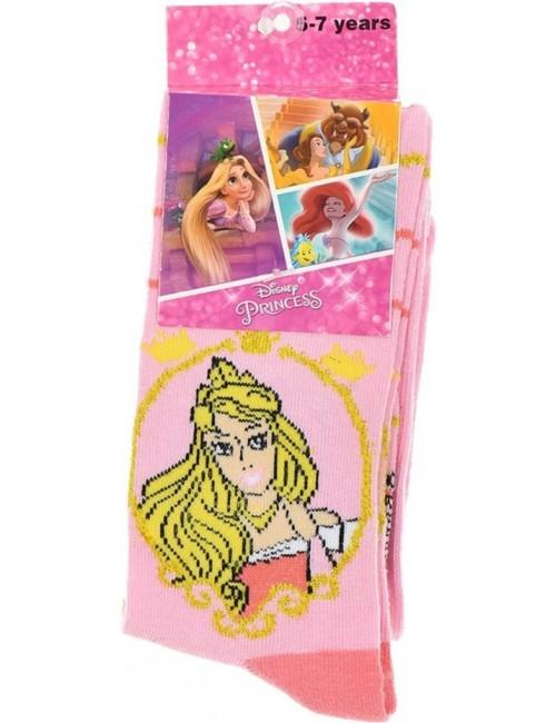 Dres fete, Aurora Printese Disney, 3-10 ani
