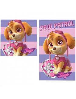 Set 2 prosoape Skye Paw patrol, 30 x 50 cm si 30 x 30 cm
