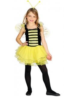 Costum Albinuta, 5-9 ani