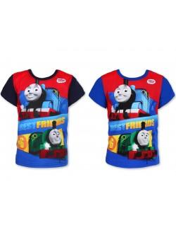 Tricou baieti, Thomas si prietenii, 2- 6 ani