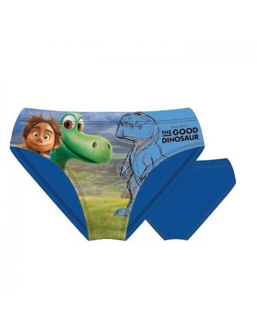 Slip Bunul Dinozaur, baieti 2 - 6 ani, albastru