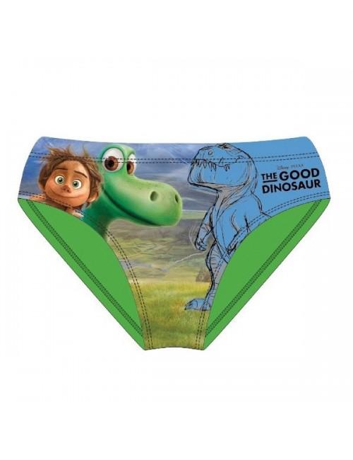 Slip Bunul Dinozaur, baieti 2 - 6 ani, verde