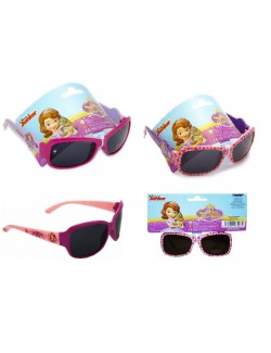 Ochelari de soare Disney Sofia Intai, 3 modele