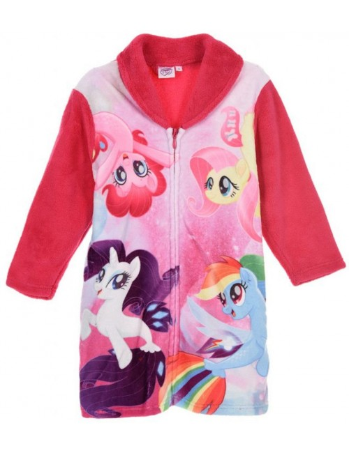 Halat casa, My little pony, copii 3-8 ani, fucsia
