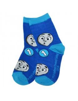Sosete copii, Thomas si prietenii, 23-34, albastru