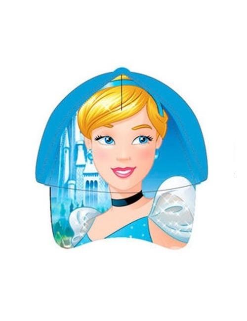 Sapca Printese: Cenusareasa, Rapunzel sau Belle, 52-54