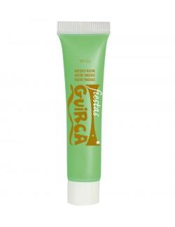 Crema machiaj, verde-neon, tub 10 ml