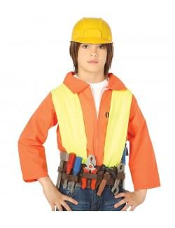 Set Constructor: casca si centura cu unelte