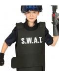 Vesta luptator trupe SWAT, copii