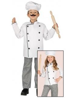 Costum Chef Bucatar copii 5-6 ani