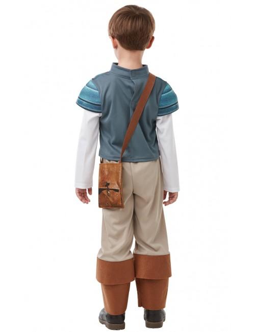Costum Flynn Rider Print Rapunzel, baieti 3-6 ani