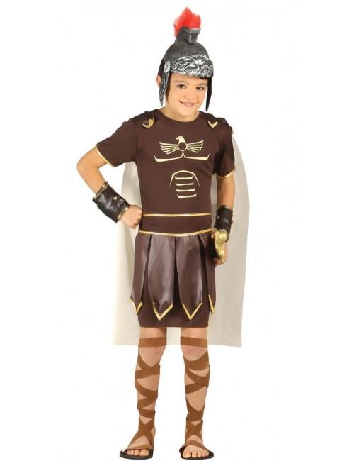 Costum Soldat roman, copii 5-9 ani