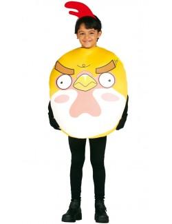 Costum serbare Puisor furios, copii 5-9 ani