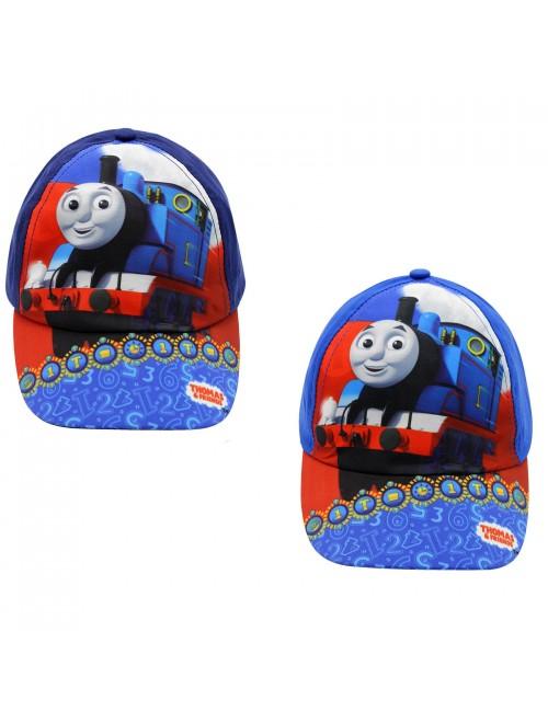 Sapca Locomotiva Thomas, masuri 52 si 54