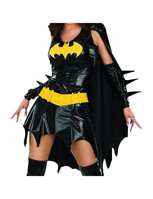Costum femei Batgirl Secret wishes, S-L