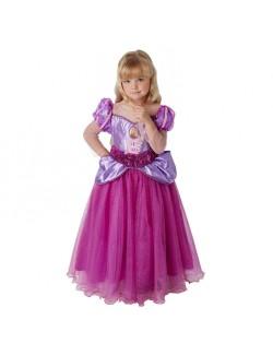 Rochie Rapunzel Premium, copii 3-8 ani