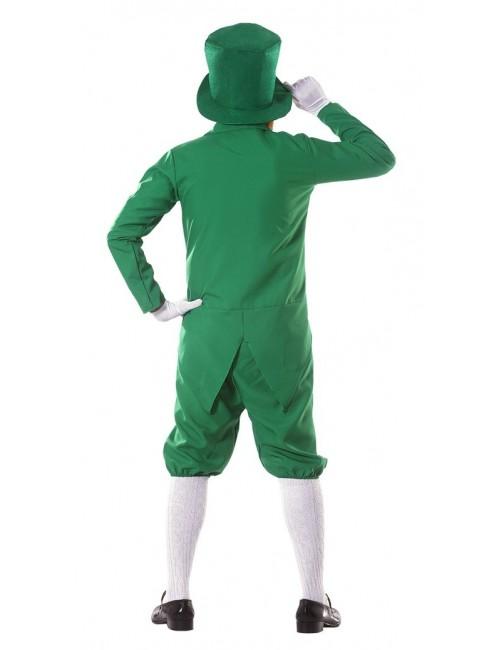 Costum adulti, Spiridus St. Patrick, 48-50