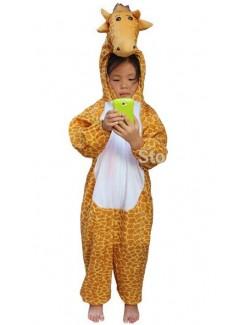 Costum serbare Girafa, copii 2-3 ani