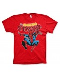 Tricou barbati The Amazing Spiderman
