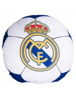 Perna rotunda Real Madrid, 35 cm