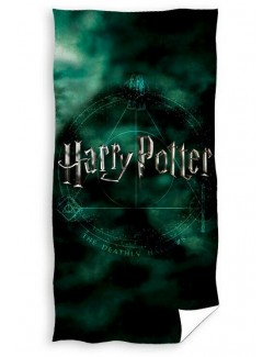 Prosop plaja / baie Harry Potter, 70 x 140 cm
