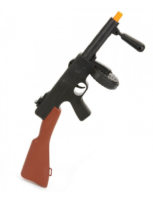 Arma gangster - Mitraliera soldat, 52 cm