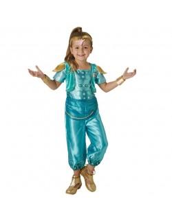 Costum carnaval Shine, copii 3-4 ani