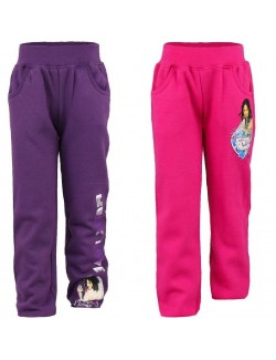 Pantaloni sport copii, Disney Violetta, 6 - 12 ani