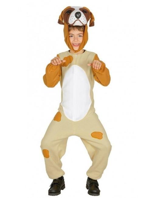 Costum Caine, pentru copii 3-6 ani