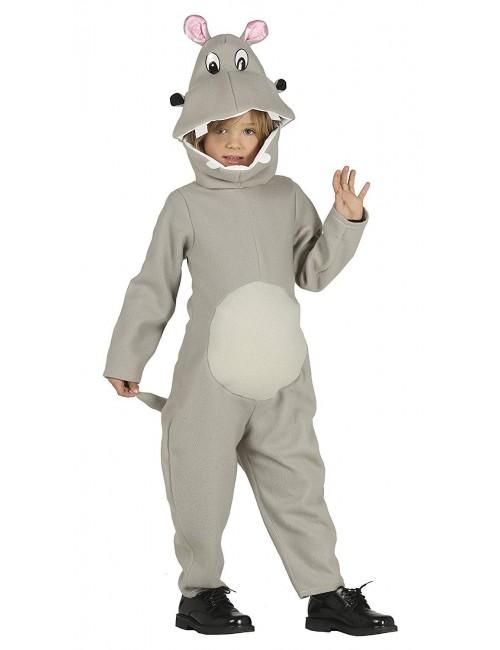 Costum Hipopotam, pentru copii 3- 9 ani