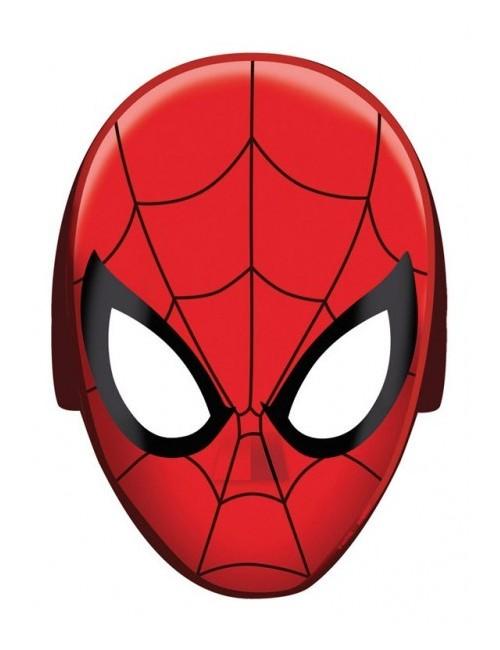 Set 8 masti petrecere, Spiderman