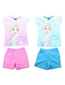 Pijama vara, Frozen Ana si Elsa, copii 2-8 ani